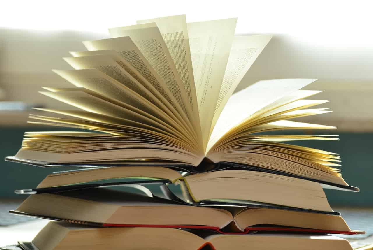Książka na dobry sen – co wybrać?